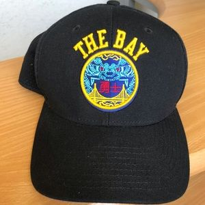 Nike Golden State Warriors CNY The Bay Hat